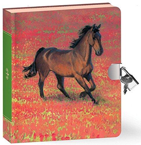 Peaceable Kingdom Wild Horse 6.25