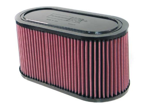 K&N E-3033 High Performance Replacement Air Filter
