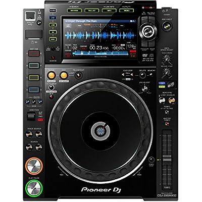 pioneer-dj-cdj-2000nxs2-professional
