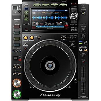 PIONEER XDJ-1000MK2 PROFESSIONAL DJ MULTI-PLAYER USED