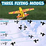 Airplane Toy Foam Airplanes for Kids: Best