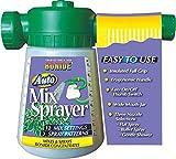 Best Hose End Sprayers - Bonide 051 Hose End Auto Mix Sprayer Review