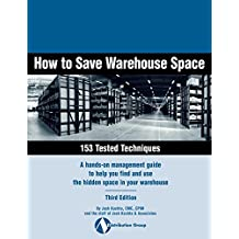 How to Save Warehouse Space