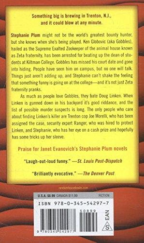 Buy janet evanovich stephanie plum series 24 paperback