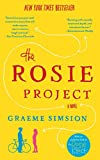 Book cover image for The Rosie Project: A Novel