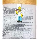 Marca Pagina Magnetico Homer Simpson