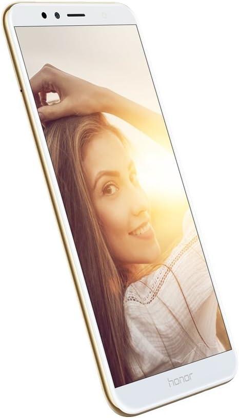 Honor 7A 51092KVV - Smartphone con pantalla de 5.7