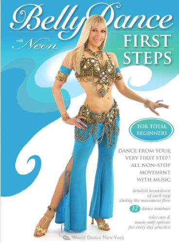 belly dance dvd instructional - 7