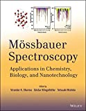 img - for Mossbauer Spectroscopy: Applications in Chemistry, Biology, and Nanotechnology book / textbook / text book