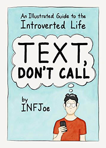 An Illustrated Guide to the Introverted Life  » So1.co