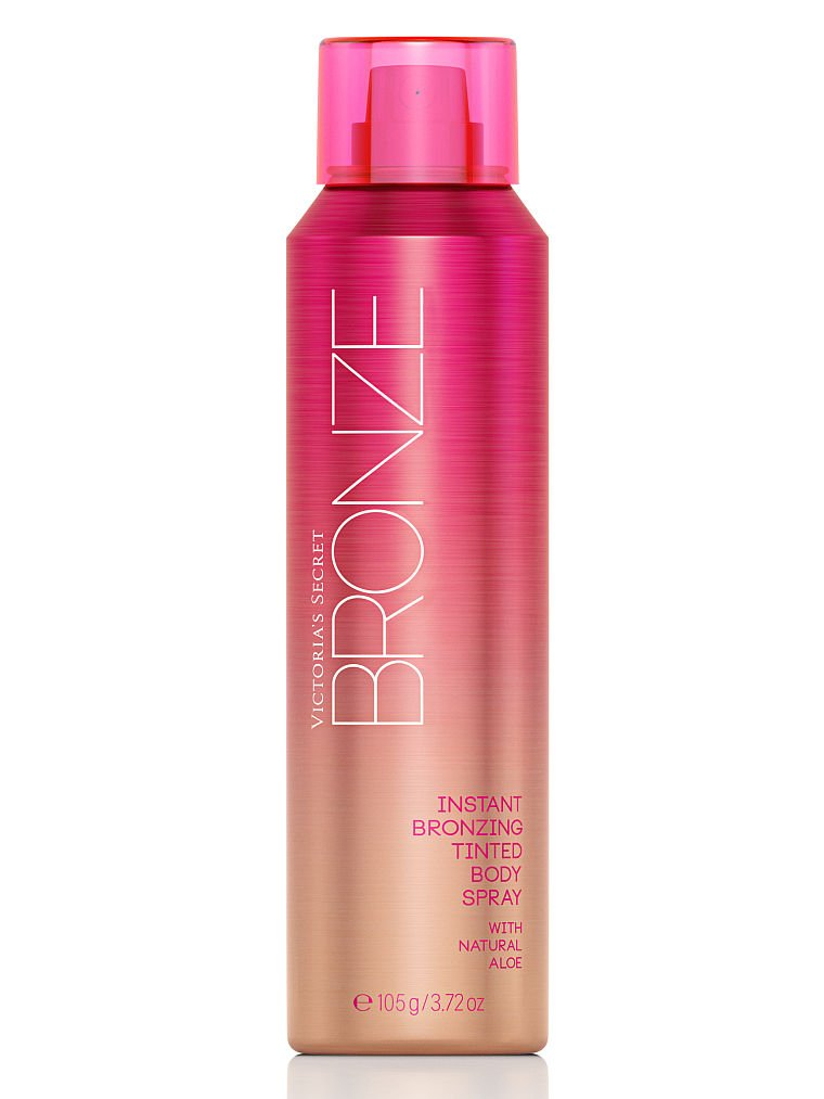 Victoria 39 s secret bronze instant bronzing tinted body for 24 hour tanning salon near me