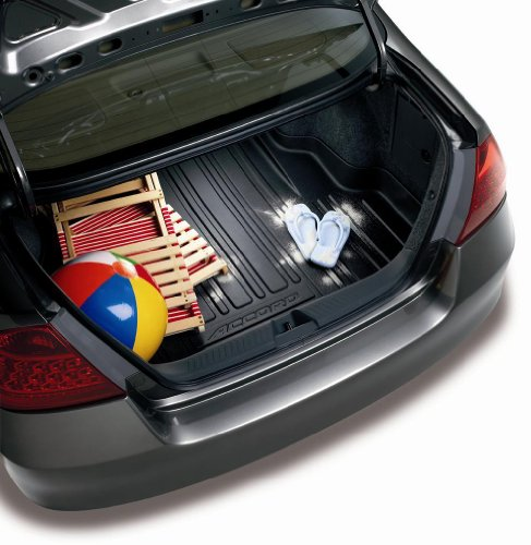 Genuine Honda 08U45-SDA-100 Trunk Tray (Liner Trunk Honda Accord)