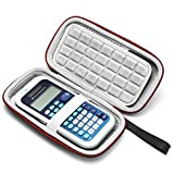 Hard Travel Case for Texas Instruments TI-30XS