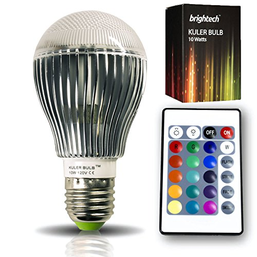 The Original Kuler BulbTM Color Change Light Bulb