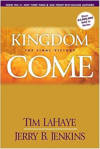 `DOCX` Kingdom Come: The Final Victory (Left Behind). Bernard plato mercado horas monitor Elmwood booklet Report