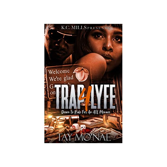 Trap-4-Lyfe-Down-To-Ride-For-An-ATL-Menace-Kindle-Edition