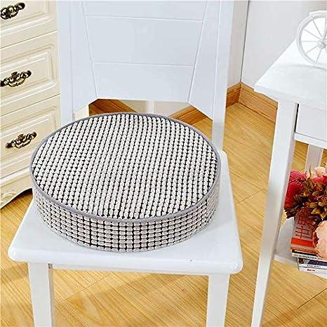 Yoillione - Almohadillas de asiento de cocina para silla de ...