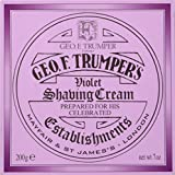 Geo F. Trumper Violet Shaving Cream Jar 200g