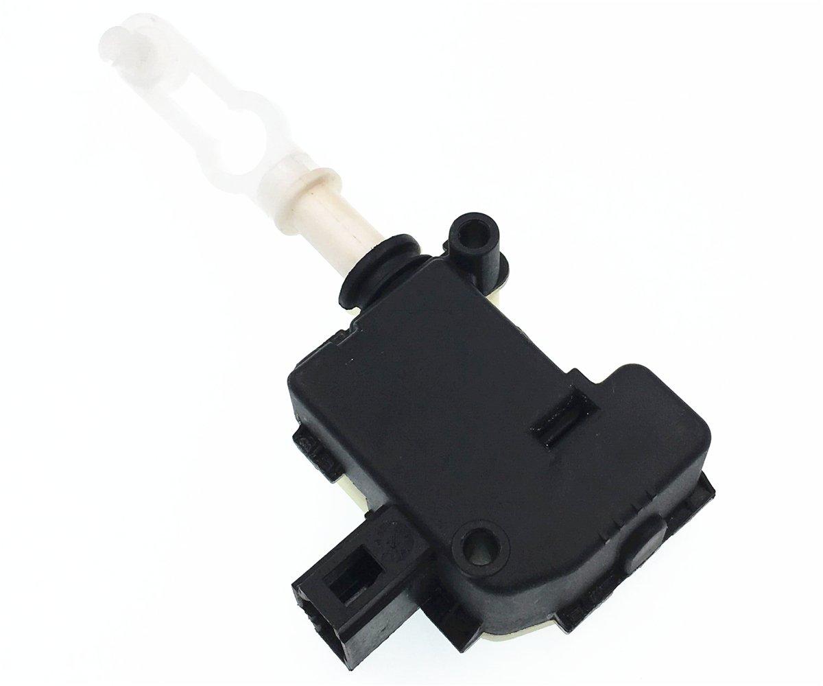 HZTWFC 2 Pins Trunk Lock Release Actuator Motor 8E5962115B