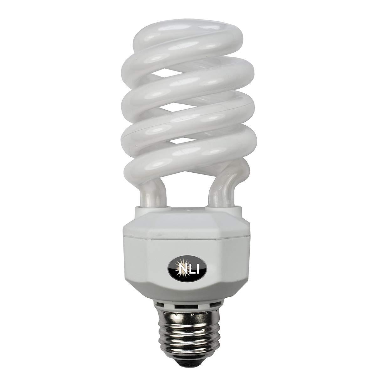 Norman Lamps CFL26/UV/MED Germicidal UV Compact Germicidal Bulb, 120V, 26W