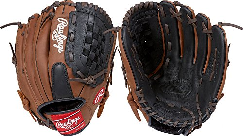 Rawlings 11.5'' Youth Premium Series Pro Taper Glove 2018 (ThrowingHand:LeftHandThrow)