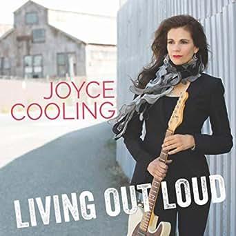 Resultado de imagen para Joyce Cooling - Living Out Loud (2019)