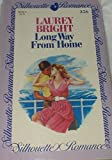 img - for Long Way From Home (Silhouette Romance) book / textbook / text book