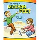 My Very Own Mitzvah Feet