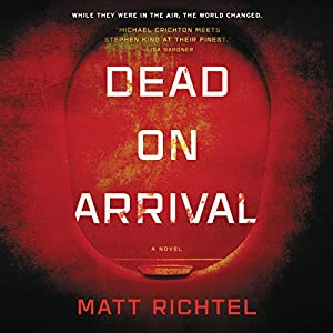 Dead on Arrival Audiobook