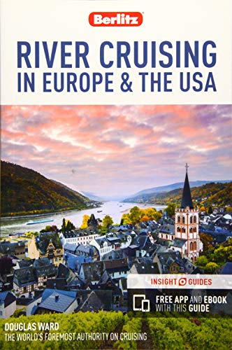 Berlitz River Cruising in Europe & the USA (Berlitz Cruise Guide)