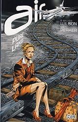 Air: Pureland v. 3 (Graphic Novel)