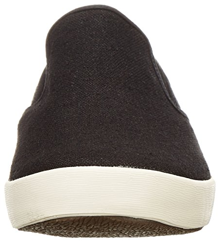 Seavees Mens 02/64 Baja Standaard Slip-on Black