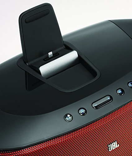 JBL On Beat Rumble Wireless Speaker Dock with Lightning Connector by JBL (Image #6)