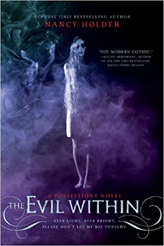 Kostenlose Downloads E-Book The Evil Within: A Possessions Novel by Nancy Holder B0058M9I2Q in German PDF PDB