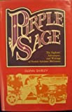 Purple Sage, Glenn Shirley, 0935269045