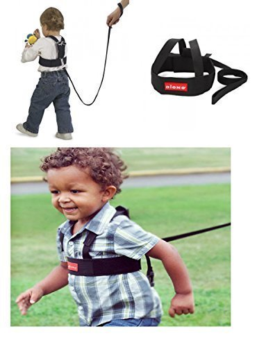 Baby Safety Walking Walk Harness Shoulder Strap Sure Steps Diono osigukltd