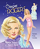 Ginger Rogers Paper Dolls, Marilyn Henry, Paper Dolls, 193522302X