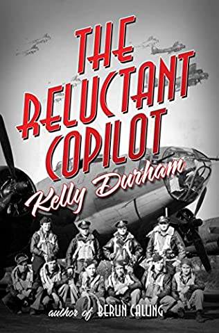 book cover of The Reluctant Copilot