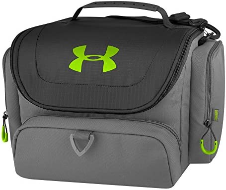Under Armour Cooler Charcoal Hyper