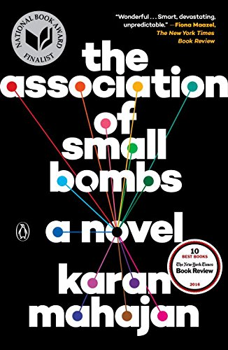 Association Small Bombs Novel