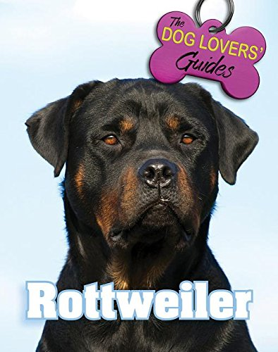 Rottweiler (Dog Lover's Guides) pdf epub