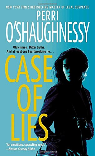 Case of Lies (Nina Reilly)