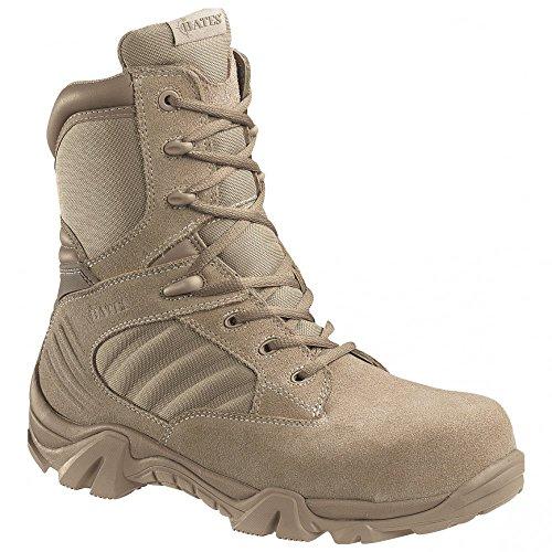 4. Bates Men's GX-8 Work Boots