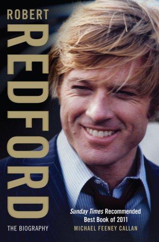 - Robert Redford