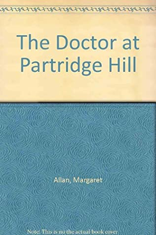 book cover of The Doctor at Partridge Hall