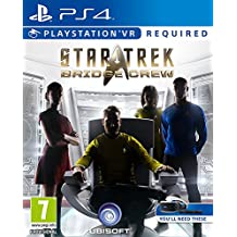 Star Trek: Bridge Crew - PSVR (PS4) UK IMPORT REGION FREE