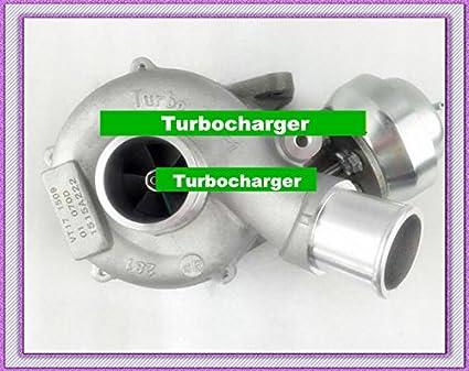 GOWE turbo para Turbo rhv4 VT17 1515 A222 VT-17 VT17 1109 1110 turbina del