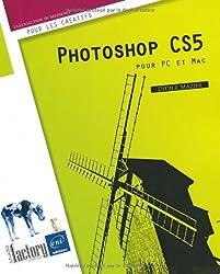 Photoshop CS5 - pour PC/Mac