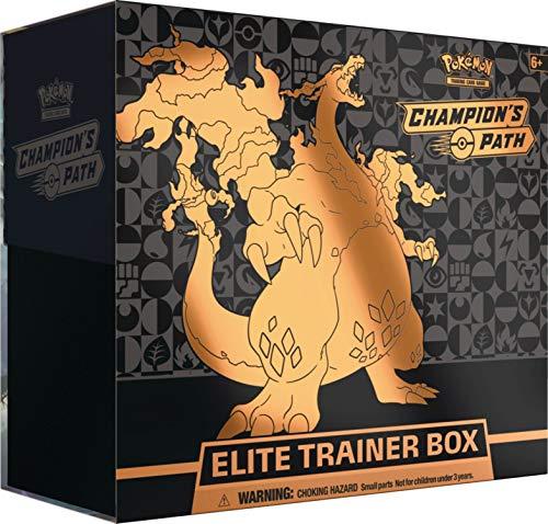 🥇 Pokemon TCG: Champion's Path Elite Trainer Box