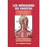 img - for Les M ridiens du shiatsu book / textbook / text book